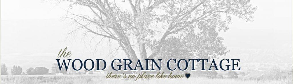The Wood Grain Cottage