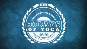 30 Days of Yoga with Adriene