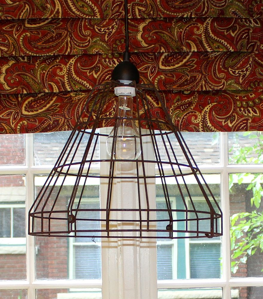 Lovely 7 DIY Lighting Fixture Projects BV23