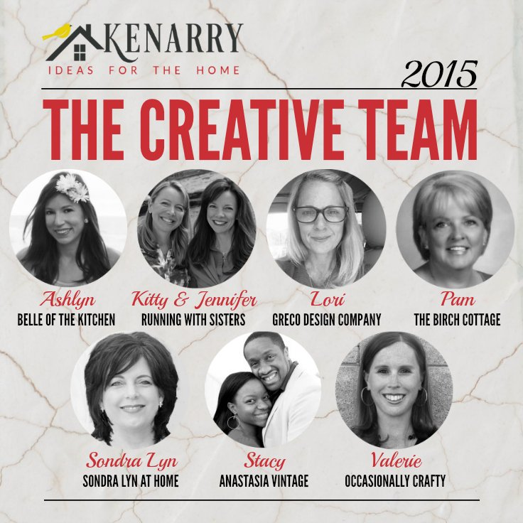 Exciting news from Kenarry: Ideas for the Home