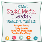 2015 SoMe2 Social Media Tuesday Link Party