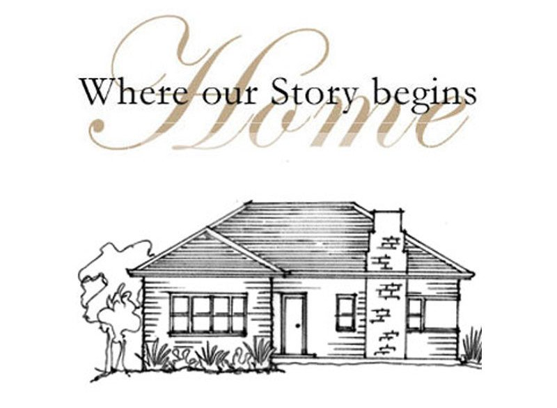 Our Home Story