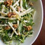 Honeycrisp Salad Recipe