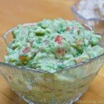 Guacamole Recipe by The Birch Cottage