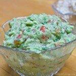 Guacamole Recipe by The Birch Cottage