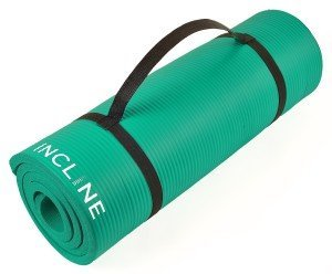 Incline Yoga Mat