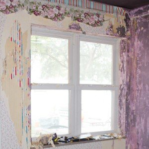 Our Home Story Continues with Our Daughter's Bedroom Renovation