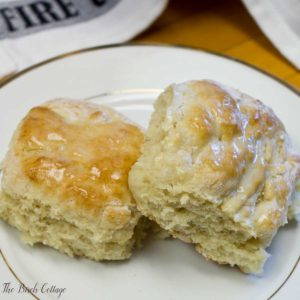 Angel Biscuits Recipe by The Birch Cottage