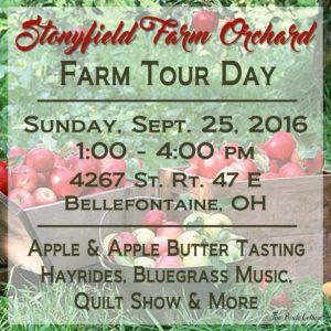 Stonyfield Farm Orchard
