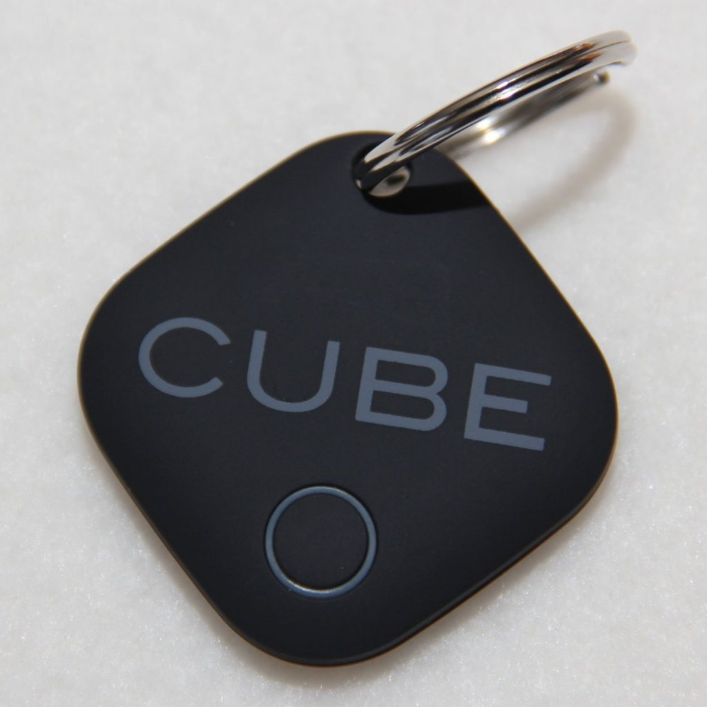Cube Key Finder Fob Christmas Gift Guide for Men for 2016 by The Birch Cottage