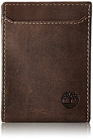 Timberland Men's Marlboro Flip-Clip Wallet Christmas Gift Guide for Men by The Birch Cottage