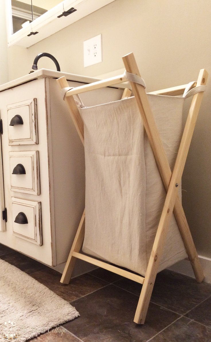 How to Sew a Laundry Hamper