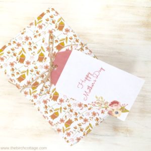Mothers Day Printable Gift Tags by The Birch Cottage - 05Mothers Day Printable Gift Tags by The Birch Cottage