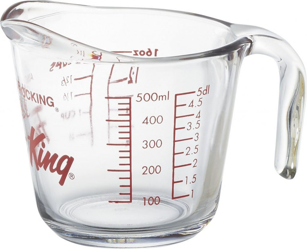 Instant Pot Accessory - Measuring Cup
