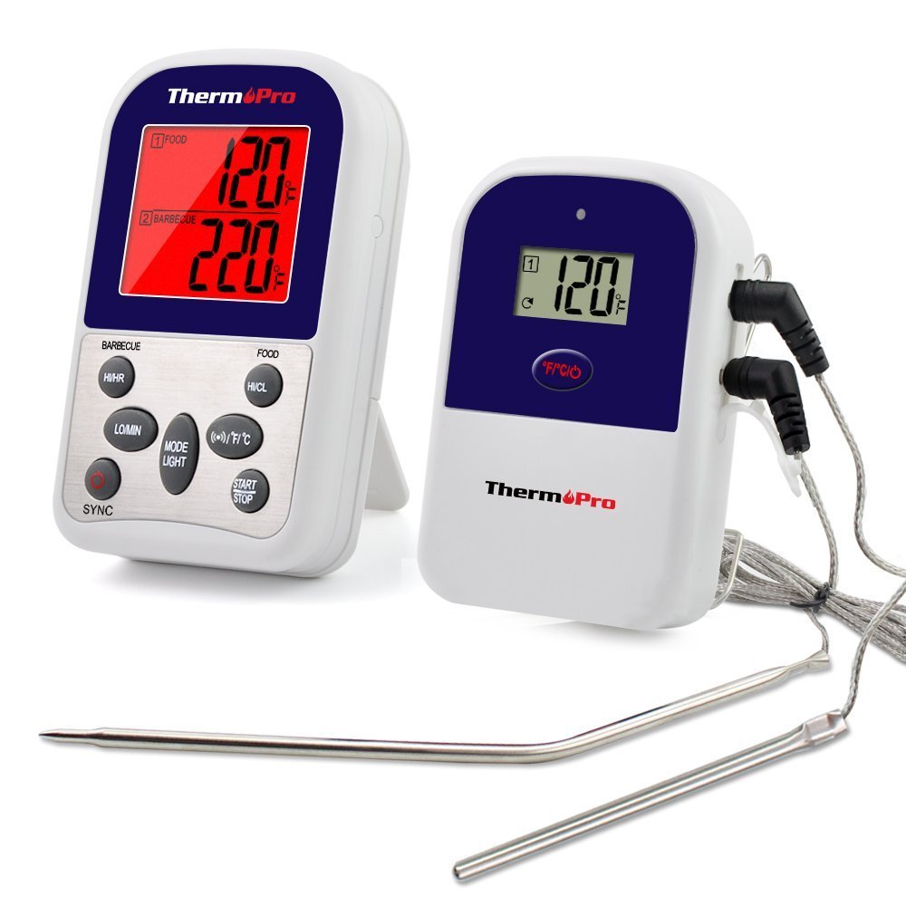 Instant Pot Accessory - ThermPro Thermometer