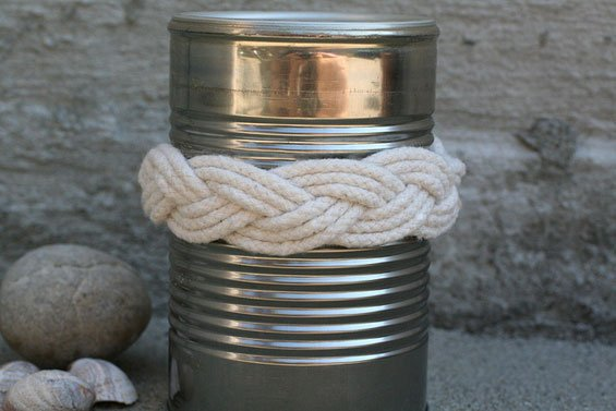 Sailors Knot Bracelet - Handmade Gift Ideas for Teens by The Birch Cottage