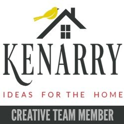 The Birch Cottage is a proud member of the Kenarry: Ideas for the Home Creative Team