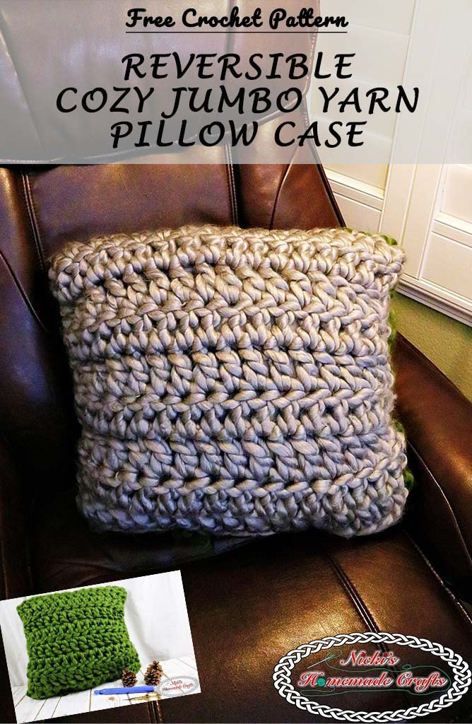 Reversible-Cozy-Jumbo-Yarn-Pillow-Case-Free-Crochet-Pattern-by-Nickis-Homemade-Crafts-Facebook