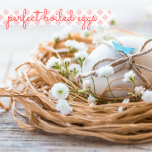 ?Instant Pot Recipe for Perfect Boiled Eggs (& Perfect for Easter Eggs!)?