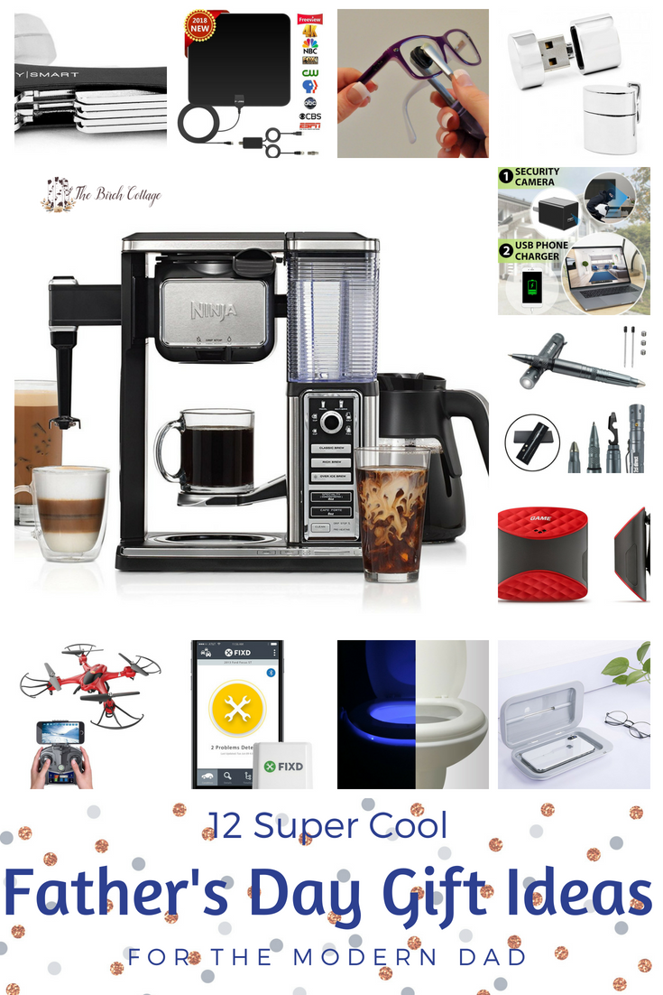 12 Super Cool Father S Day Gift Ideas For The Modern Dad
