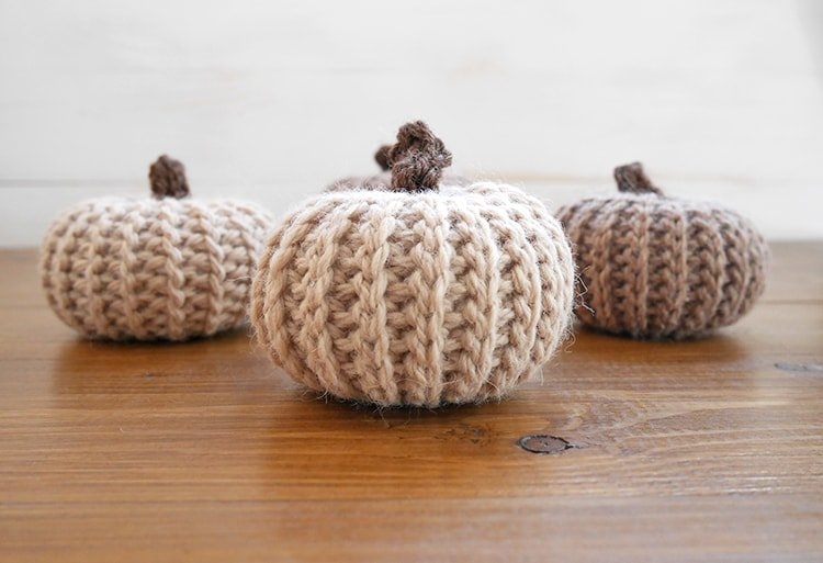 pumpkin by Malloo Knits