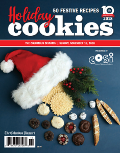 The Columbus Dispatch Holiday Cookie Guide 2018