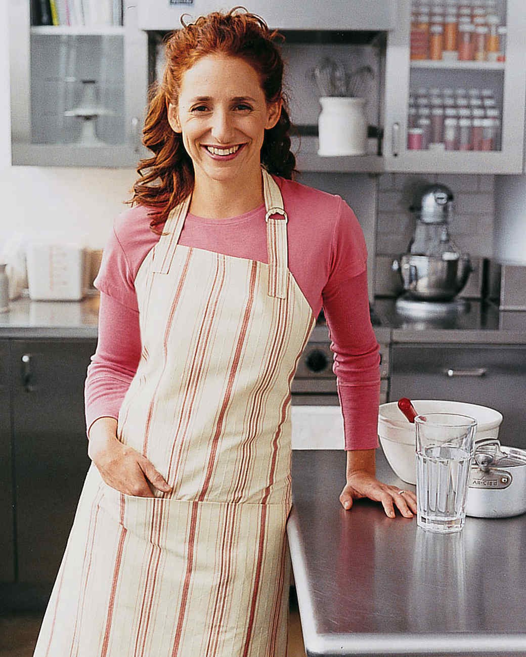 Martha Stewart Bakers Apron