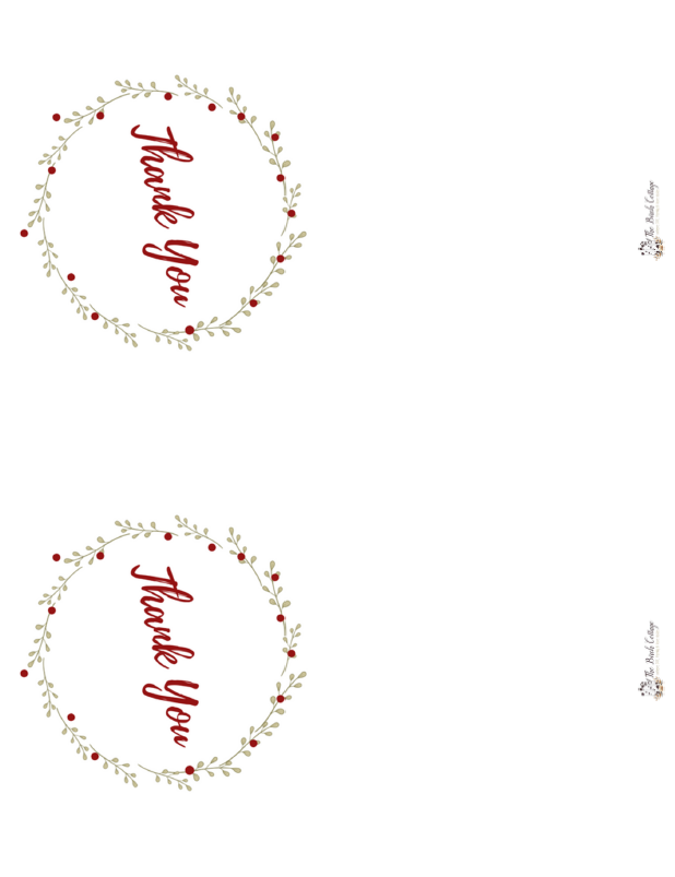 image regarding Christmas Wreath Printable identify Xmas Wreath Selection of Free of charge Printables - The Birch