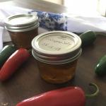 Jalapeno Jelly Recipe by The Birch Cottage