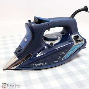 The Rowenta Steamforce Steam Iron