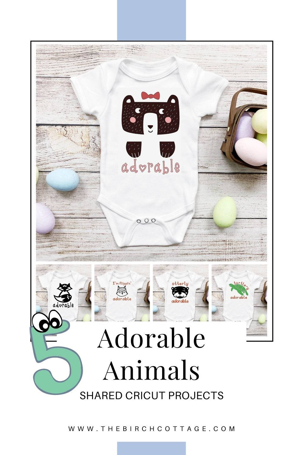 baby onesie with bear and adorable