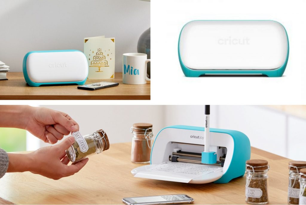 Cricut Joy cutting machine