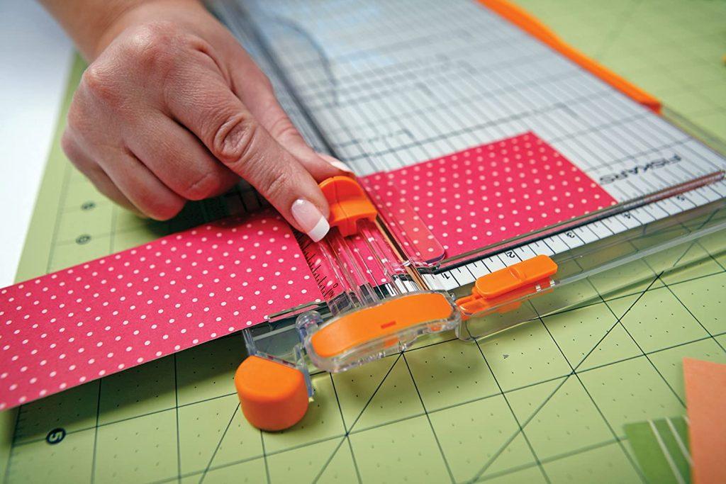 Fiskars Craft Paper Trimmer
