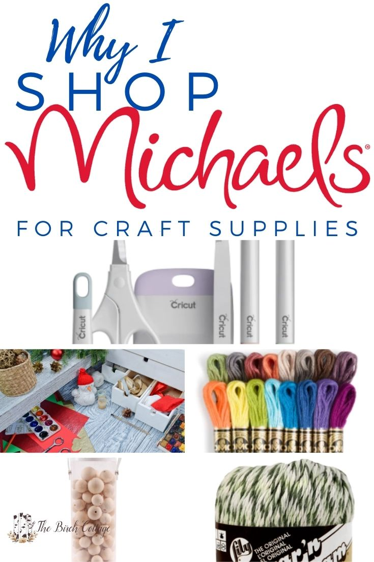 craft ideas from Michaels