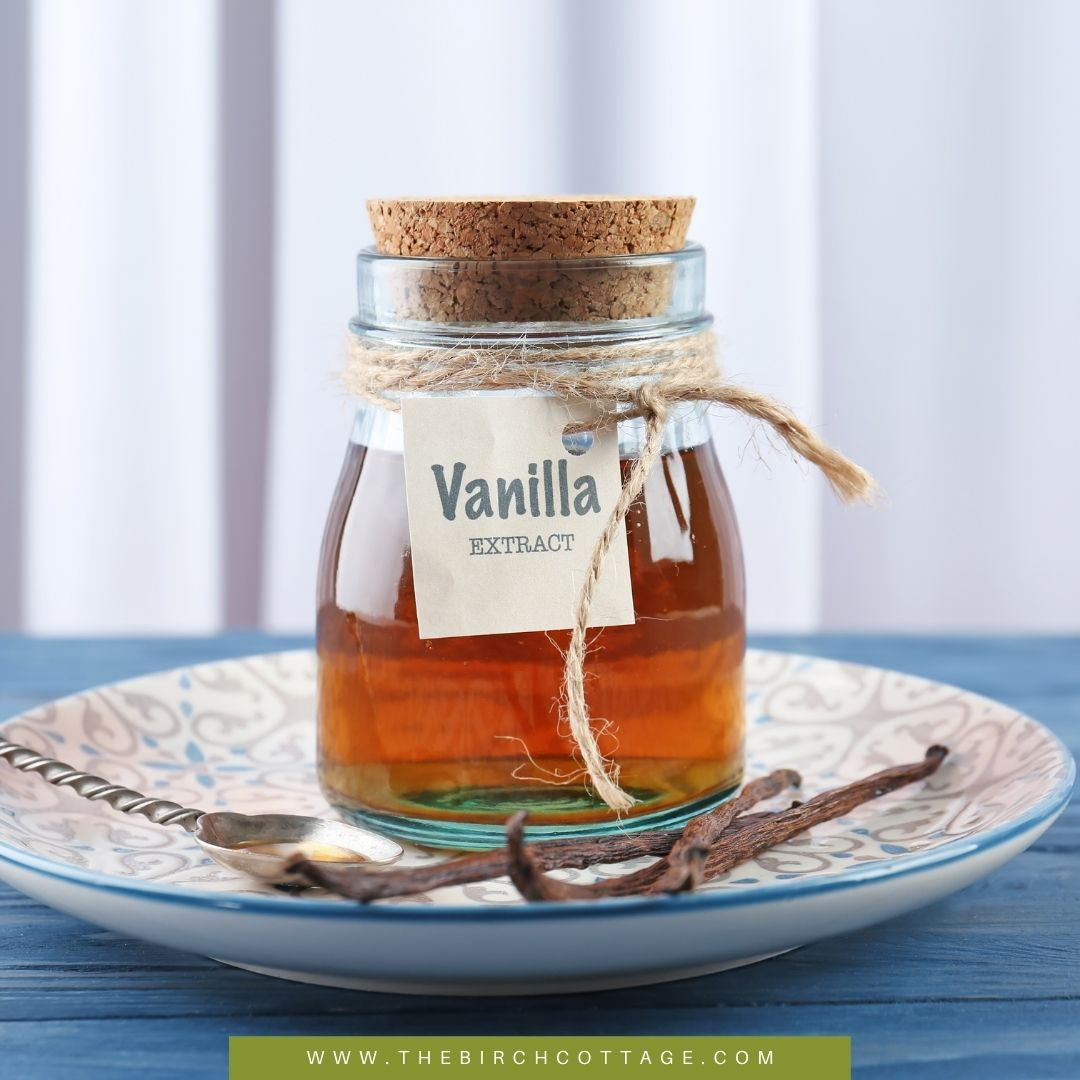 Save money by learning how to make homemade vanilla extract. Homemade vanilla extract is so much better than imitation and makes for a much appreciated homemade gift!