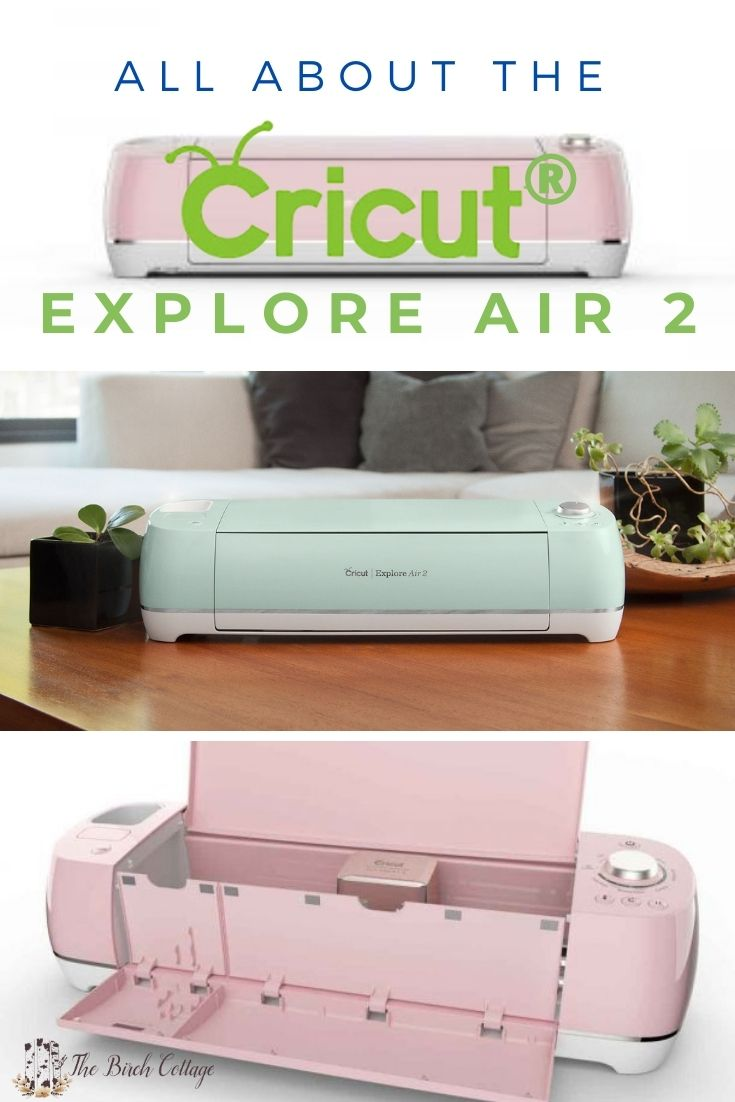 How do you know if the Cricut Explore Air 2 is the right cutting machine for you? Learn all about the functionality and cost to help you decide.